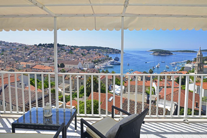 Apartments and Rooms Bonkan Hvar
